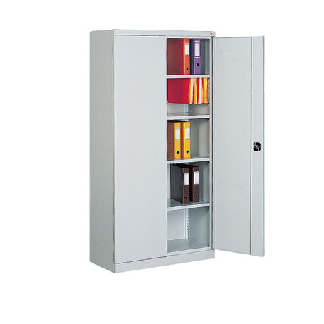Метален шкаф Office Locker SBM202 800x435x1990 mm