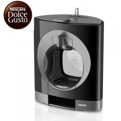 Кафе машина Krups Dolce Gusto Oblo Черна